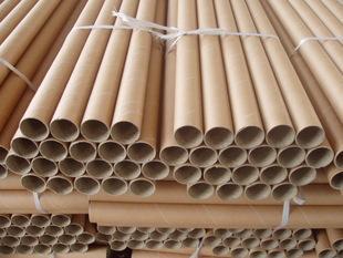 成都纸管厂家带你了解纸管的卷管工序