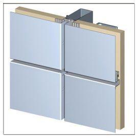 成都铝单板幕墙出现脱落现象怎么处理?如何快速补救?