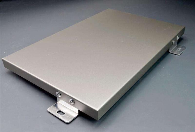 为何选择成都铝单板集成吊顶,不得选择的五大理由。