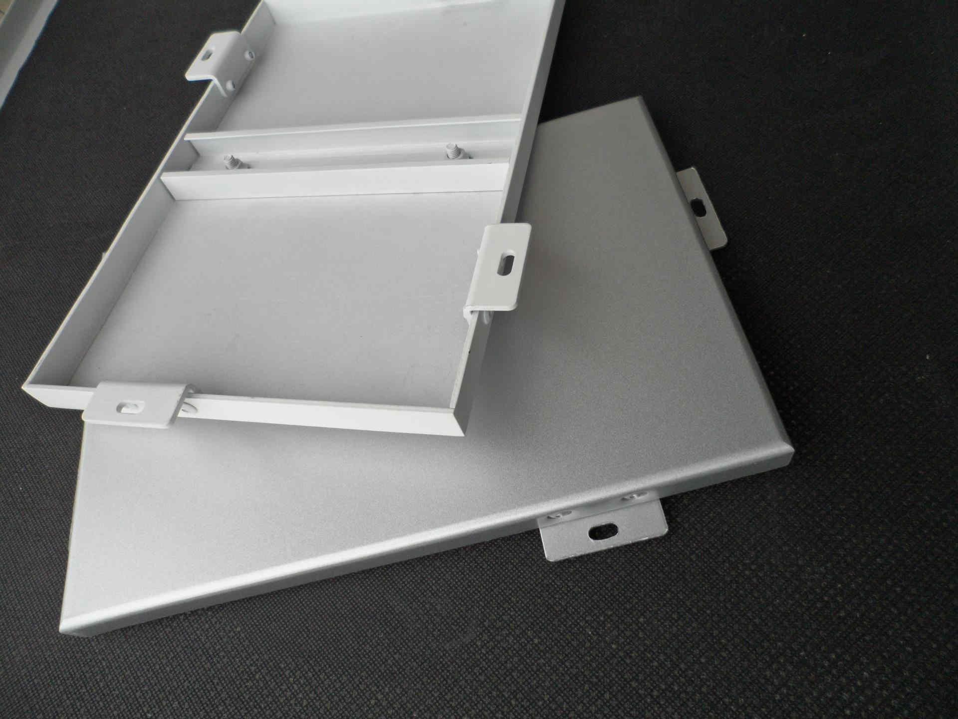 成都铝单板幕墙设计常见误区,你知道哪些?