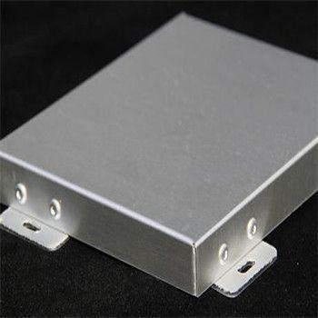 轻松的定制合适的成都铝单板小技巧!
