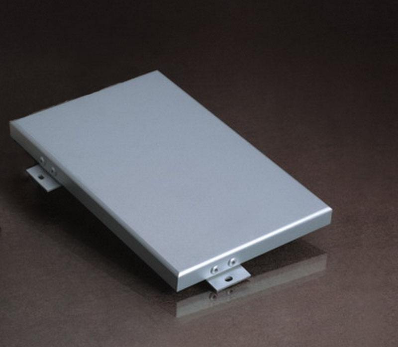 成都铝单板在实际施工过程中,常见问题有哪些
