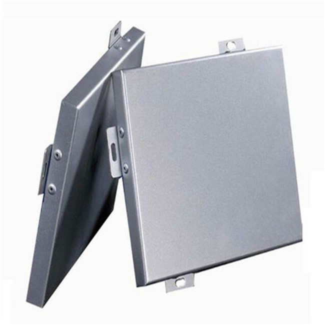 怎么样选择到好的氟碳铝单板?