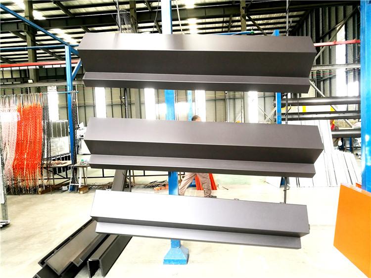 成都全自动喷涂线铝板生产合作客户