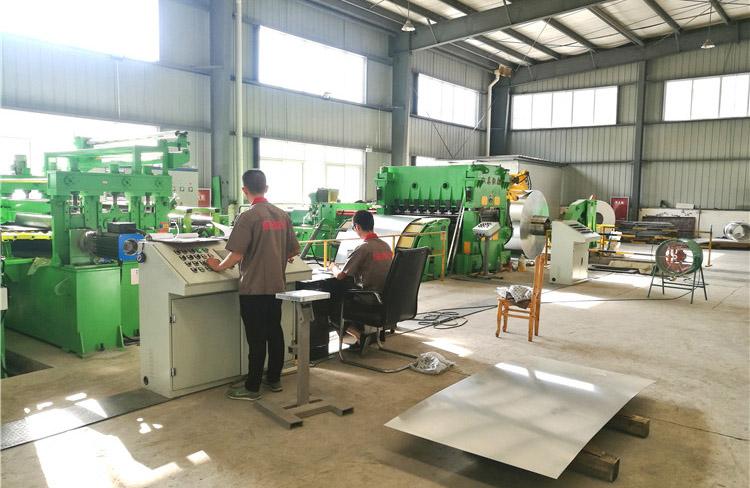 成都铝天花板加工厂家企业相册