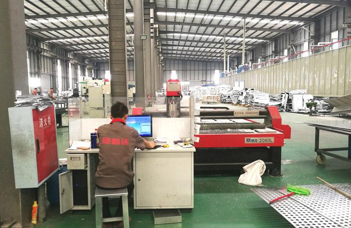 成都铝单板销售厂家企业相册