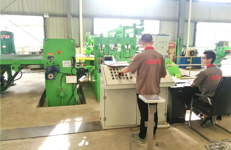 成都金属装饰材料生产厂家企业相册