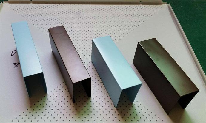 四川铝方通