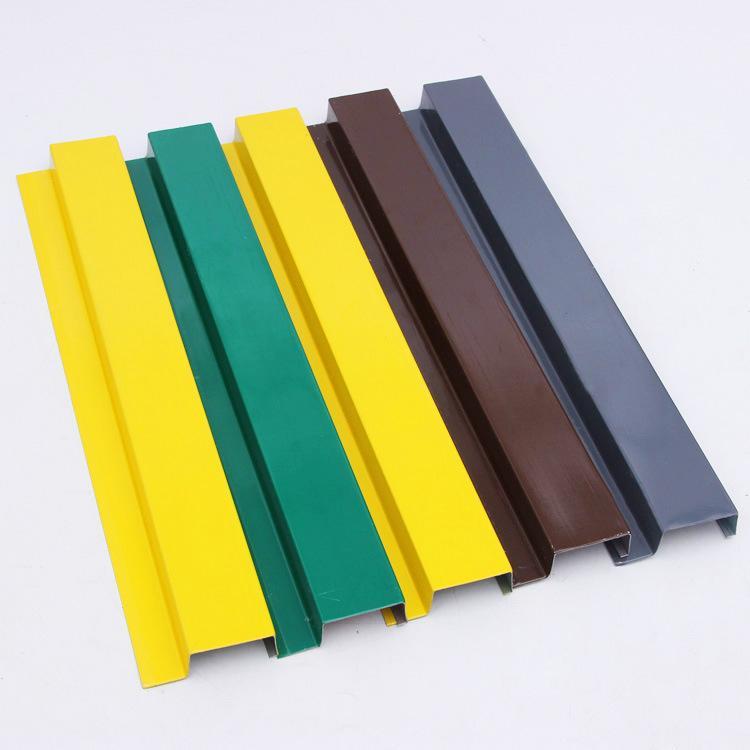 成都金属装饰材料的种类及特点