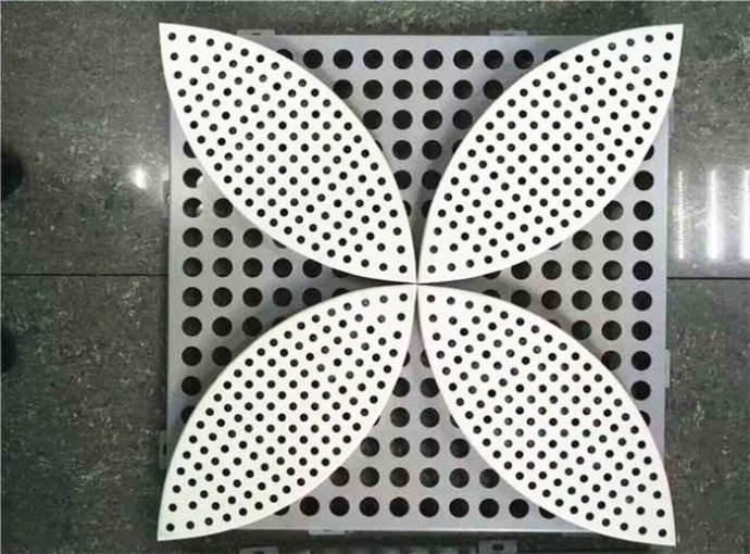 蜂窝铝单板是什么?