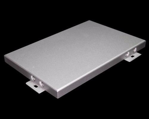 四川铝单板到底是什么?