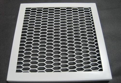 铝天花板被广泛应用在哪些场所?