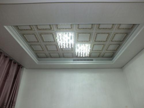 成都铝天花板