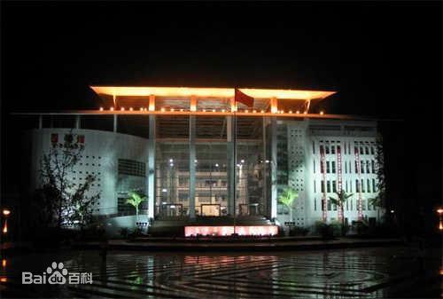 绵阳北川飞行学院铝天花板安装