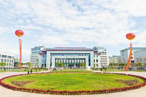 西昌民族师范学院铝单板工程