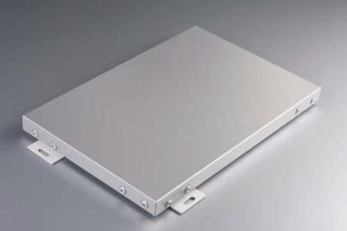 成都铝单板常用在什么行业?选购需要注意什么?