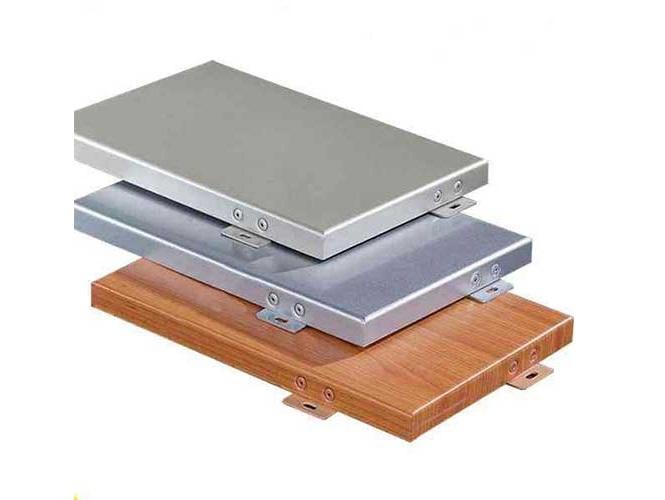 安装完成都铝单板幕墙后,表面的保护膜应该什么时候撕?