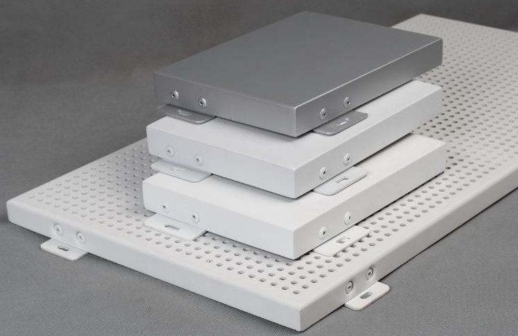 四川铝单板的安装流程还不快来看看!