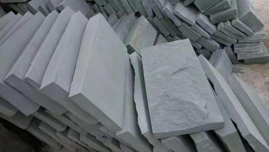 自贡青砂石案例展示