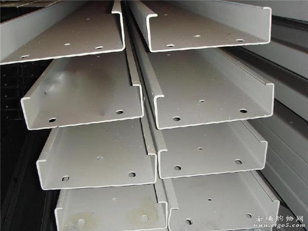 安康C型钢厂家
