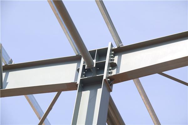 安康钢结构工程