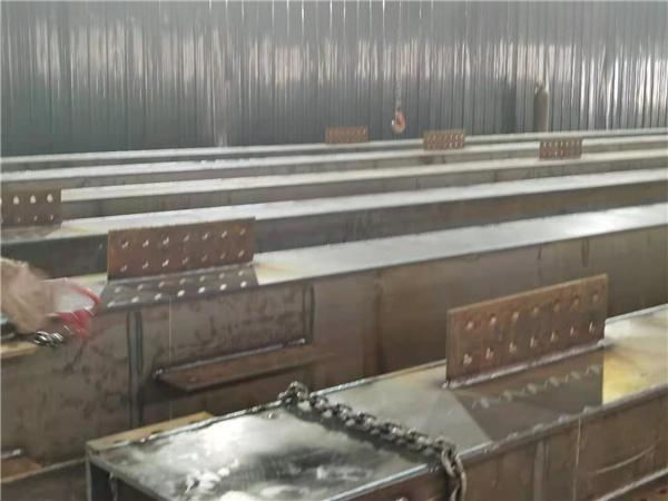 甘肃箱型柱钢结构价格