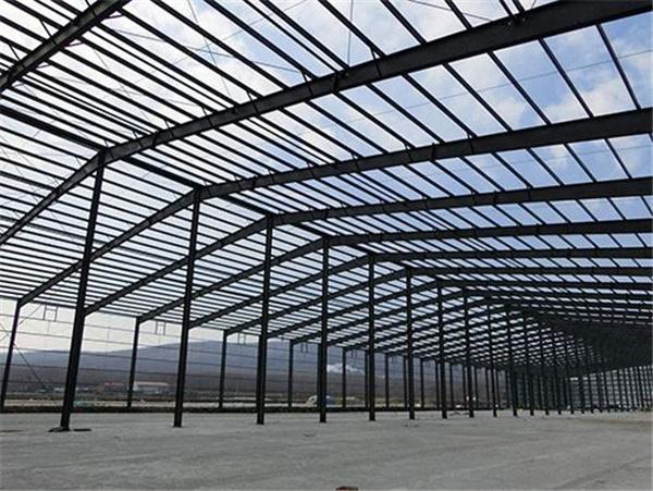 跟随共创钢结构编辑一起去了解下轻钢结构住宅体系对建筑商具有以下好处