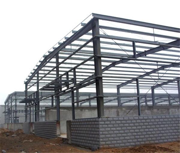 安康重钢结构工程