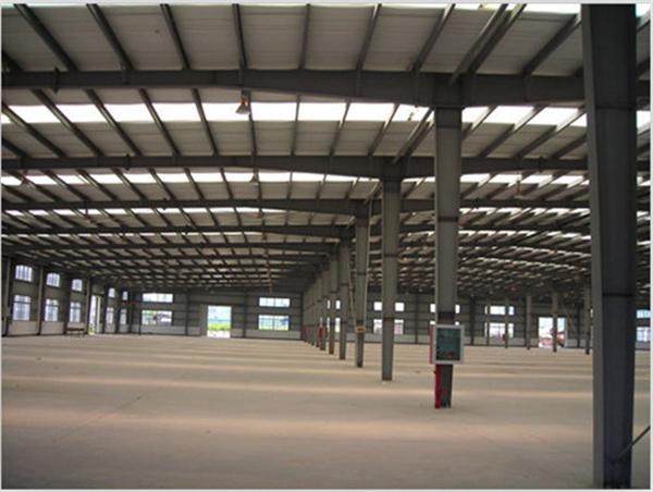 安康钢结构生产