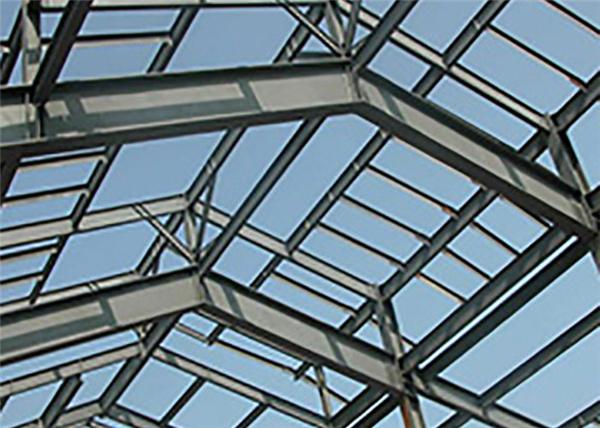 今天给大家分享钢结构施工工程资料怎么做?快去收藏吧!