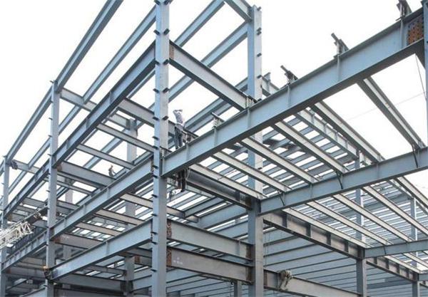 安康轻钢结构厂家