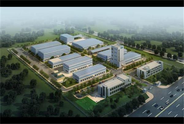 内蒙古玉王生物科技有限公司项目