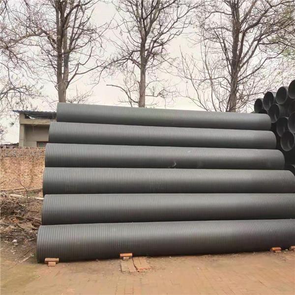 今天给大家分享HDPE中空壁缠绕管,快去收藏吧!