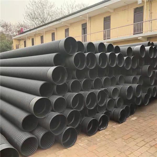 你知道HDPE双壁波纹管特性及施工方法吗?快来跟随小编去学习吧!