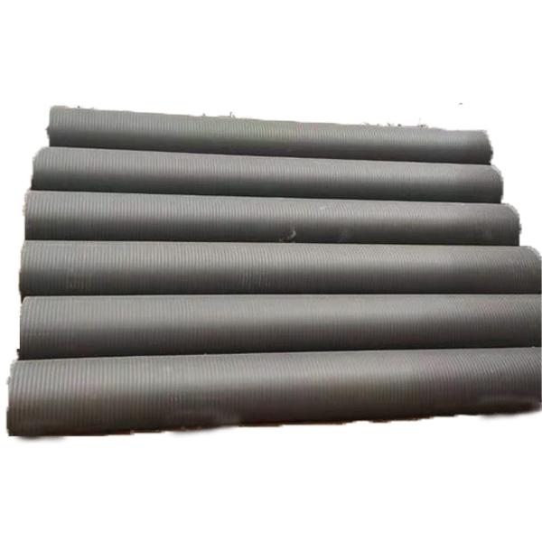 HDPE中空壁缠绕管