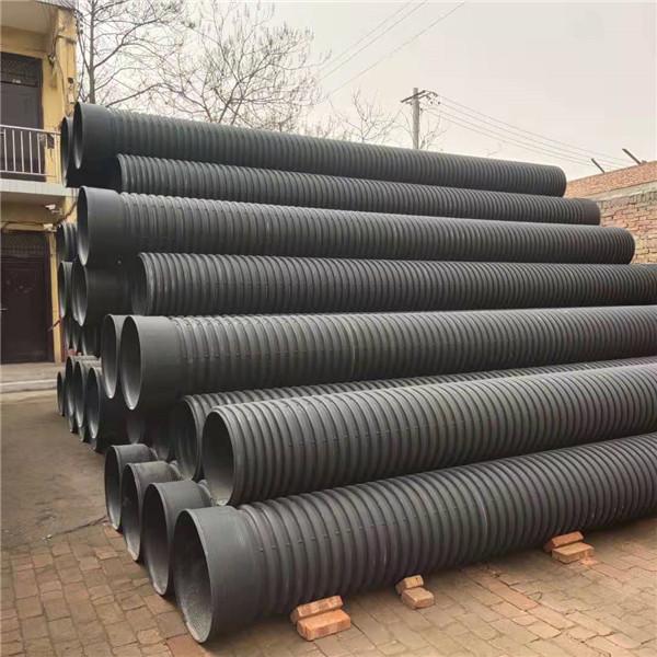 西安HDPE双壁波纹管厂家