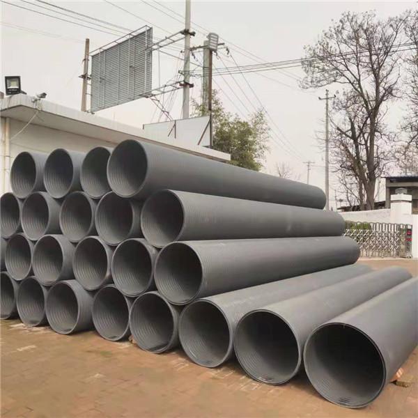 西安中空壁缠绕管