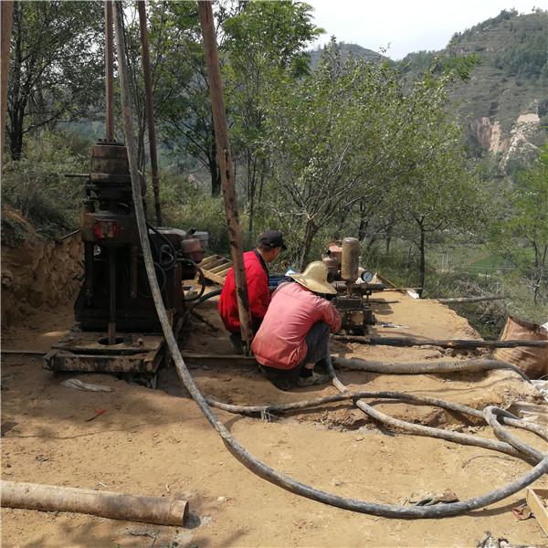 西安水利水电勘测