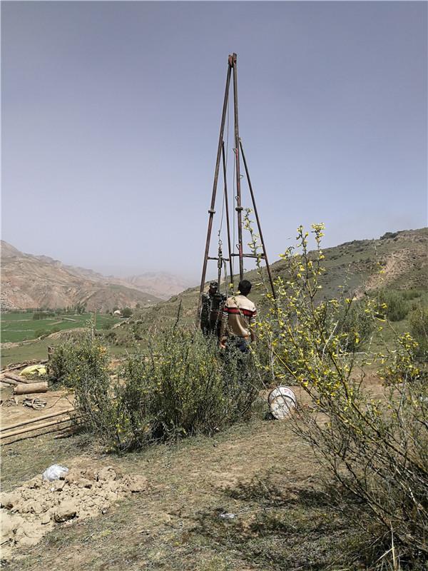 西安水电勘测设计