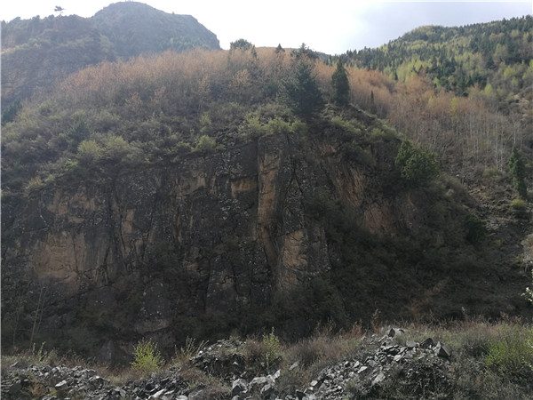 西安水利电力勘测