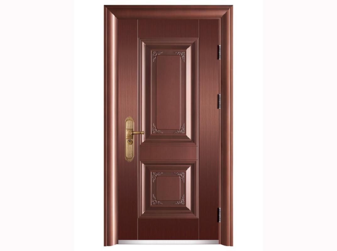 成都钢质门
