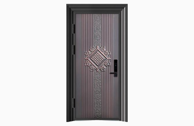 成都防盗门