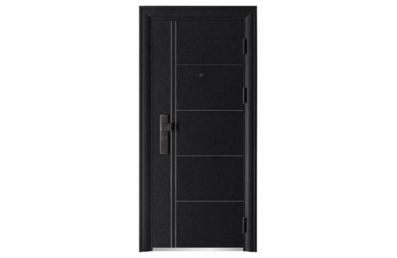 浅谈成都防盗门安装的八个要点