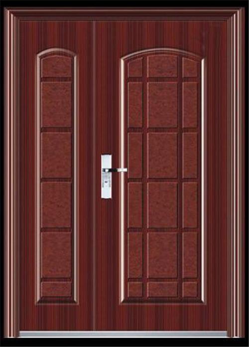 如何挑选安全的成都防盗门呢
