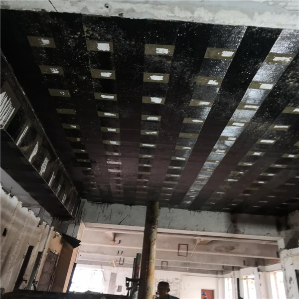 兰州建筑工程加固
