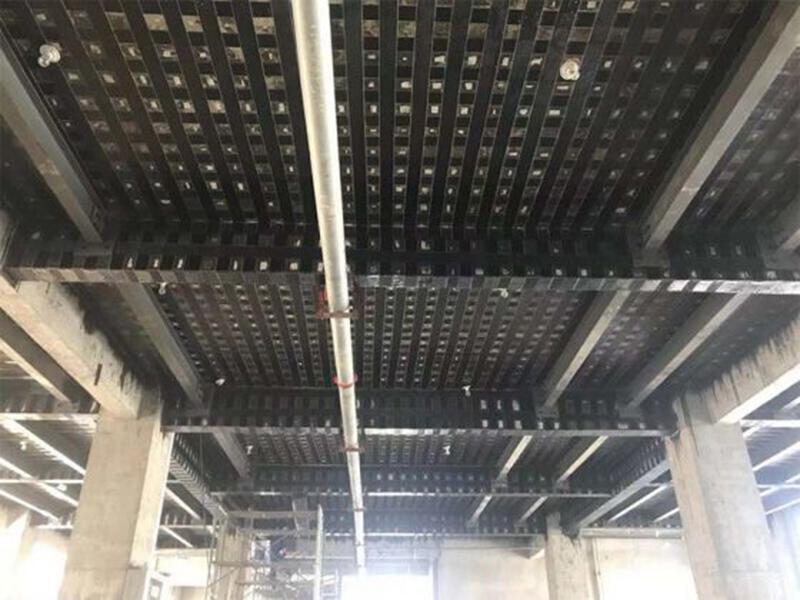 学校建筑加固流程需要用到什么样的技术