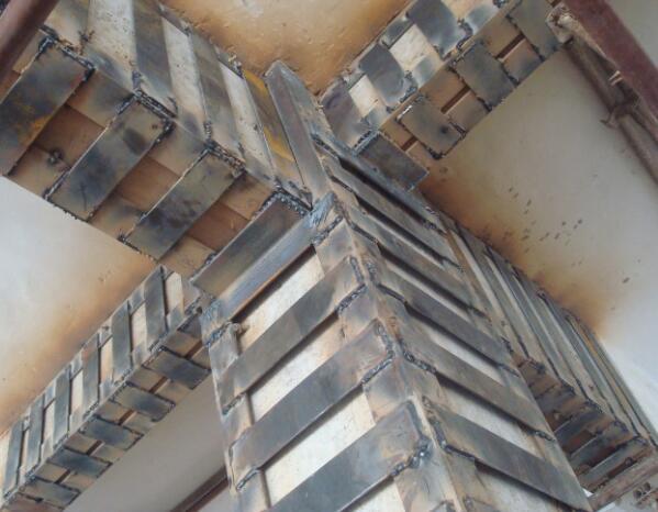 居民房屋楼板承重不足增加荷载的施工方案