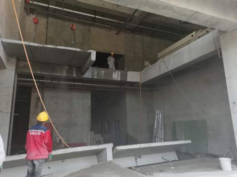 建筑工程加固的改造方法有哪几种呢?