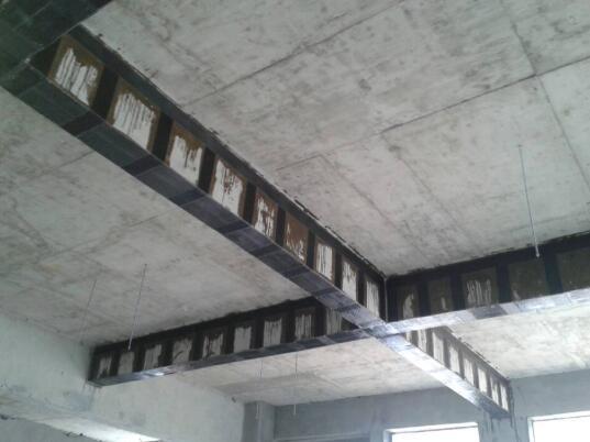 楼板裂缝修补案例中经典的修补方式有哪些?