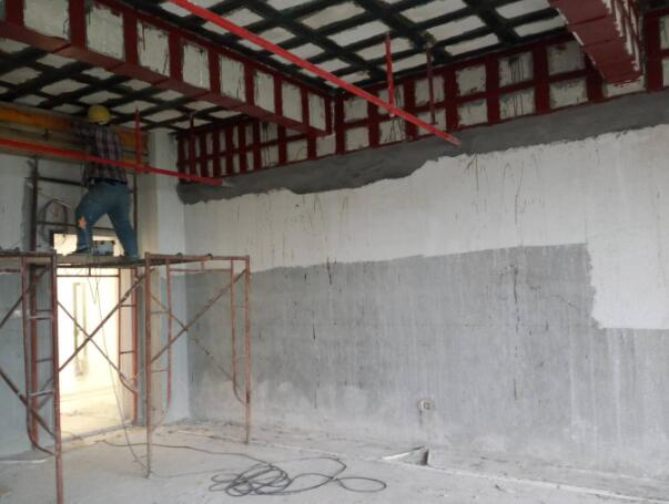 建筑加固工程的设计理念和发展前景